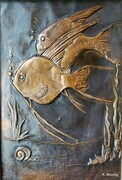 COPPER FISH