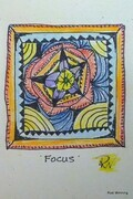 W S  Focus   by Rod Winning