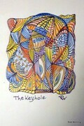 W S  The Keyhole  by Rod Winning