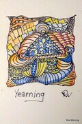 W S Yearning   by Rod Winning